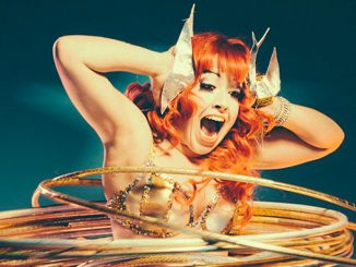 Arts-Centre-Melbourne-Circus-Oz-Rainbow-Families-Cabaret
