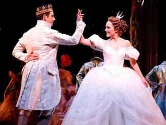 CINDERELLA-Santino-Fontana-and-Laura-Osnes-Original-Broadway-Production-photo-by-Carol-Rosegg