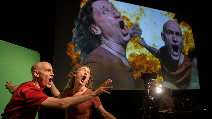 MICF-The-Umbilical-Brothers-The-Distraction-photo-by-Gavin-D-Andrews