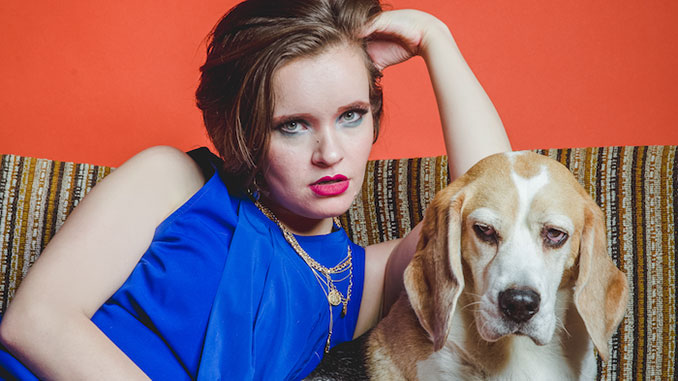 Alice Tovey Doggo