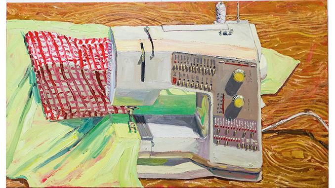 AAR-Ambush-Gallery-Lilli-Strömland-Sewing-Machine-II-(2021)