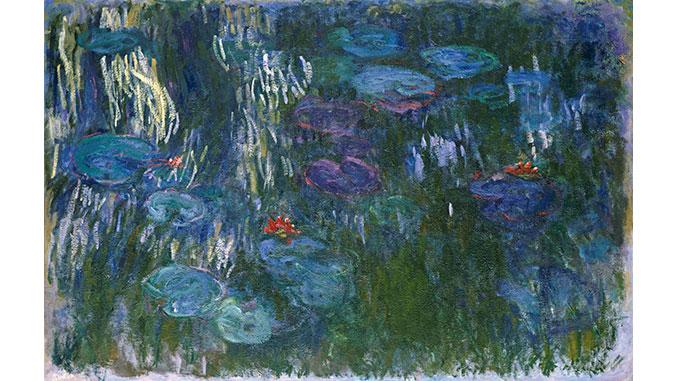 AAR-The-Met-Claude-Monet-WaterLilies1916-19