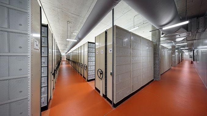 NAA-Repository