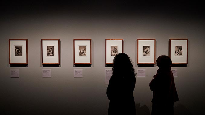 NGV-Goya-Drawings-from-the-Prado-Museum-photo-by-Eugene-Hyland