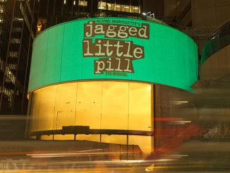 Theatre-Royal-Sydney-Jagged-Little-Pill-Drum-Projection-photo-by-David-Boon