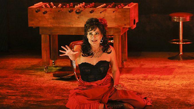 AAR OA Carmen Angela Hogan photo by Jeff Busby