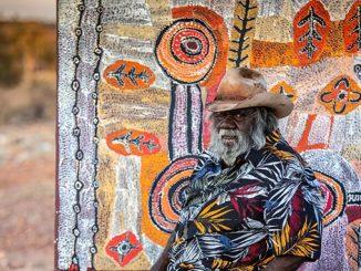 AGSA-Alec-Baker-Indulkana-South-Australia-image-courtesy-the-artist-and-Iwantja-Arts-photo-by-Meg-Hansen