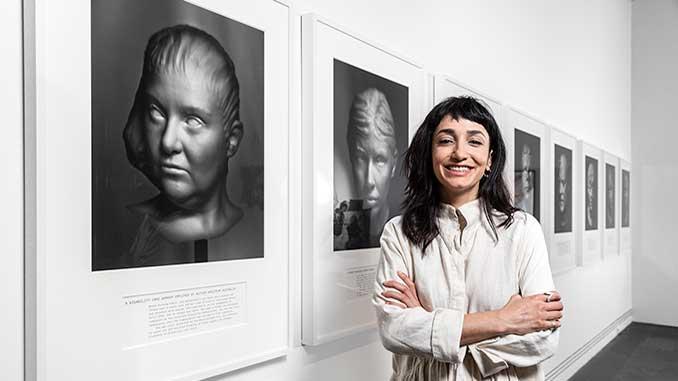 AGSA-Ramsay-Art-Prize-Hoda-Afshar-photo-by-Saul-Steed