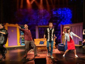Friends-The-Musical-Parody-photo-by-Joseph-Byford