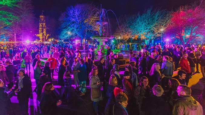 Junction-Arts-Festival-Prince's-Square-Launceston-photo-by-Jacob-Collings