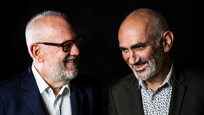MIJF2021-Paul-Grabowsky-and-Paul-Kelly-photo-by-Pia-Johnson