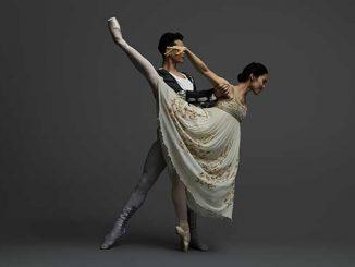 The-Australian-Ballet-Romeo-and-Juliet-Ako-Kondo-and-Chengwu-Guo-photo-by-Pierre-Toussaint