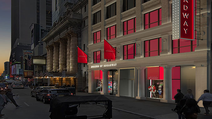 The-Museum-of-Broadway-Artist-Rendering-courtesy-of-Paul-Bennett-Architects-PC