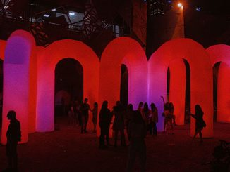 Installation-in-Fed-Square-photo-by-Lennon-Cheng-on-Unsplash
