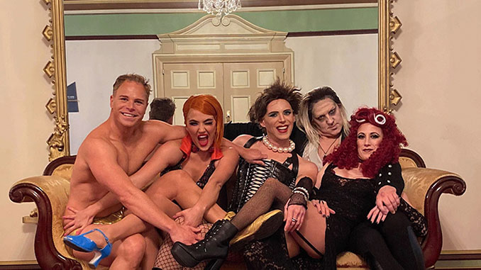 Rocky-Horror-Show-Cast-at-Theatre-Royal-Hobart